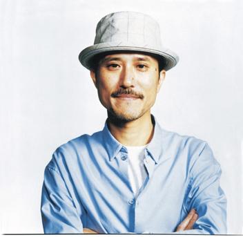 Yukihiro Takahashi Neuromantic